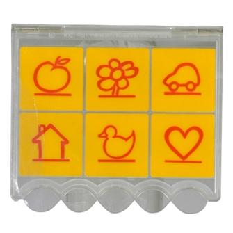 Image of Bambino Loco Basic Box (9789001588380)