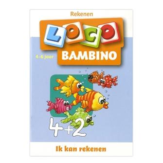 Image of Bambino L jeg kan tælle