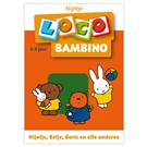 Bambino Loco-Miffy, Borig Betje, and all the others (3-5)