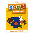 Bambino Loco-play with Miffy (3-5)