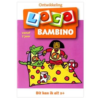 Image of Bambino Loco det kan jeg allerede 2