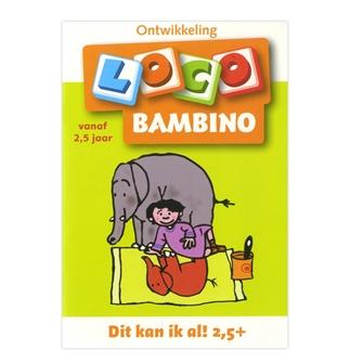 Image of Bambino Loco det kan jeg allerede
