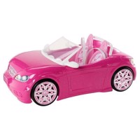 Barbie - Glam Convertible