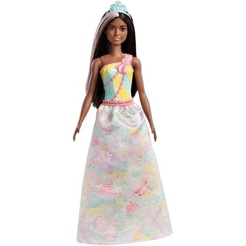 Image of Barbie Core Dreamtopia Prinsesse Fxt16