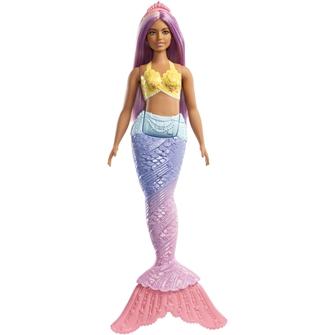 Image of Barbie Dreamtopia havfrue