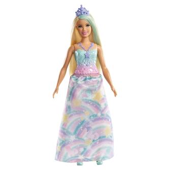 Image of Barbie Dreamtopia Prinsesse