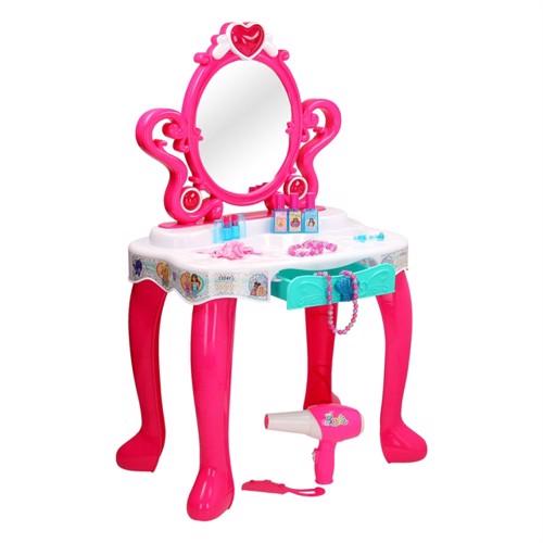 Image of Barbie sminkebord