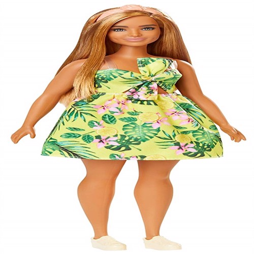Image of Barbie Fashionista 19 Fxl59