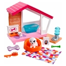 Barbie Furniture ; Accessories - Dog House
