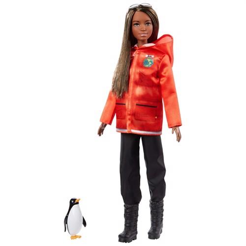Image of Barbie National Geographic Hav Biolog På Nordpolen