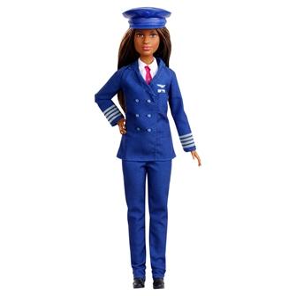 Image of Barbie Pilot