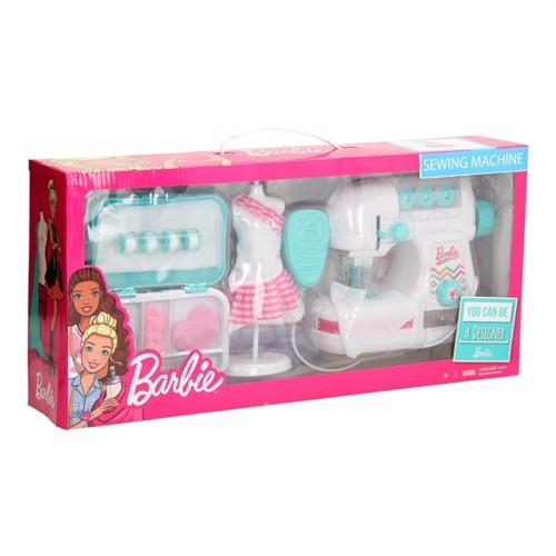 Image of Barbie sy sæt