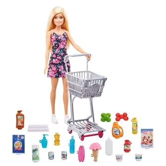 Billede af Barbie - Shopping Time (GTK94)