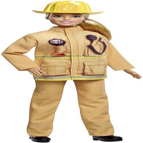 Image of Barbie - Storytelling Pack - Brandkvinde (GFX29)