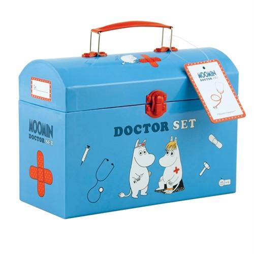 Image of Barbo Toys, moomin doktor sæt