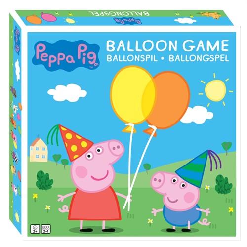 Image of Barbo Toys, gurli gris balonner (5704976089650)