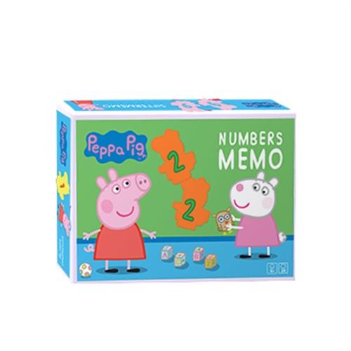 Image of Barbo Toys Gurli Gris, tal vendespil (5704976089582)