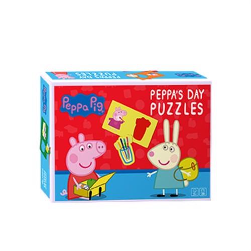 Image of Barbo Toys Gurli Gris, gurlis dag (5704976089575)
