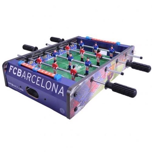 Image of   Barcelona, bordfodbold spil