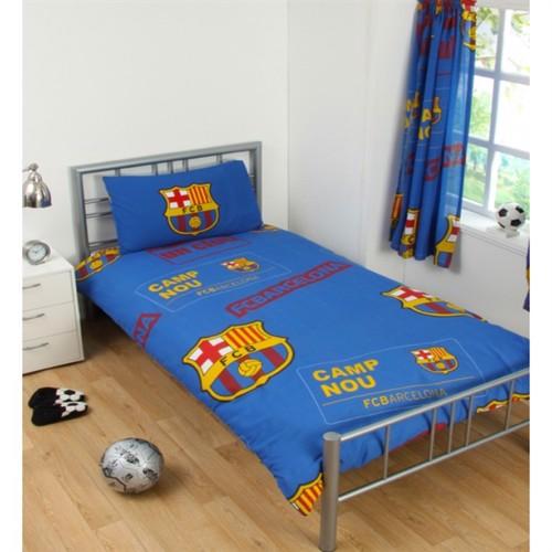Image of Fc Barcelona Sengetøj (5015860187698)