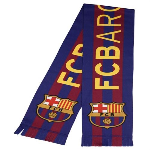 Billede af Barcelona Halstørklæde