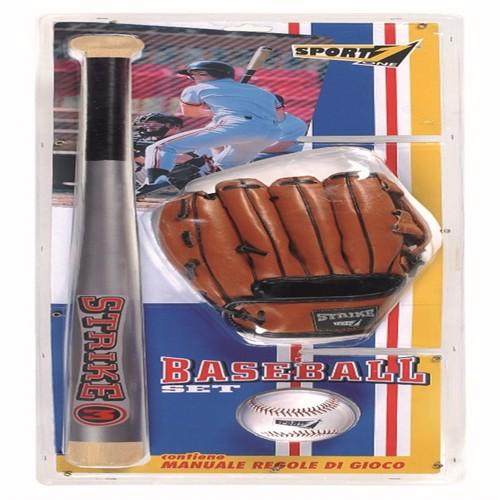 Image of Baseball Sæt Strike