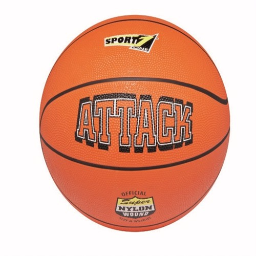 Image of Basketball attack str. 7 (8003029405957)