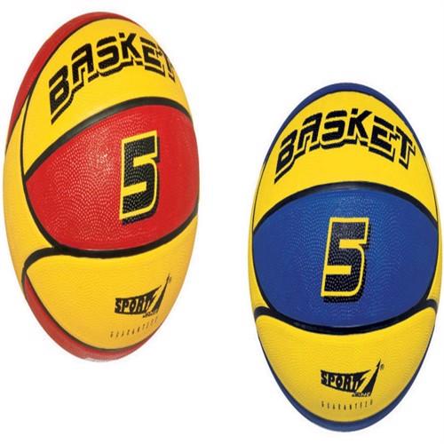 Image of Basketball Five Str 5