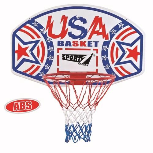 Image of Basketball Kurv Usa