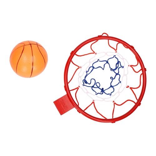 Image of Basketball set