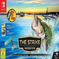 Bass Pro Shops The Strike Bundle - Nintendo Switch