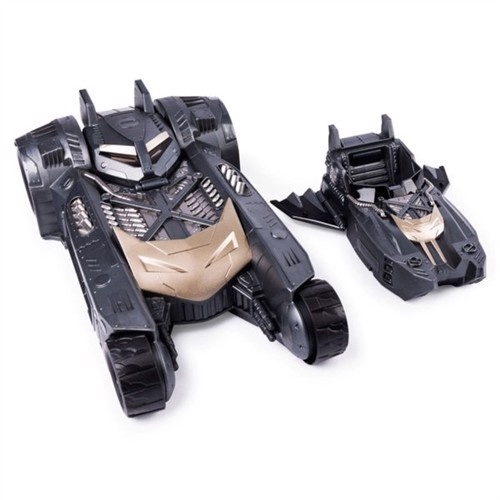 Image of Batman- 2 i 1 batmobil