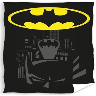 Image of Batman Badehåndklæde 100 Procent Bomuld (5902689401343)