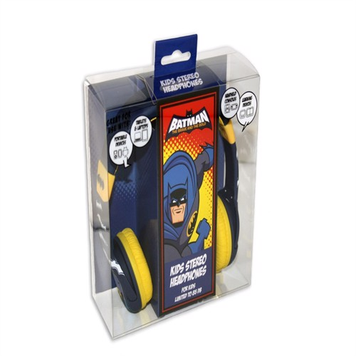 Image of Batman Brave And The Bold Junior (5055371618212)