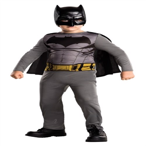 Image of Batman pakke, one size (082686325240)