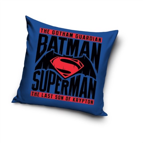 Image of Batman Superman Pude