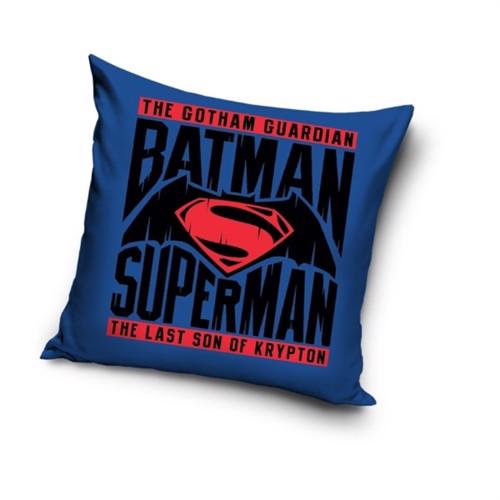 Image of Batman Superman Pude (5902385210249)