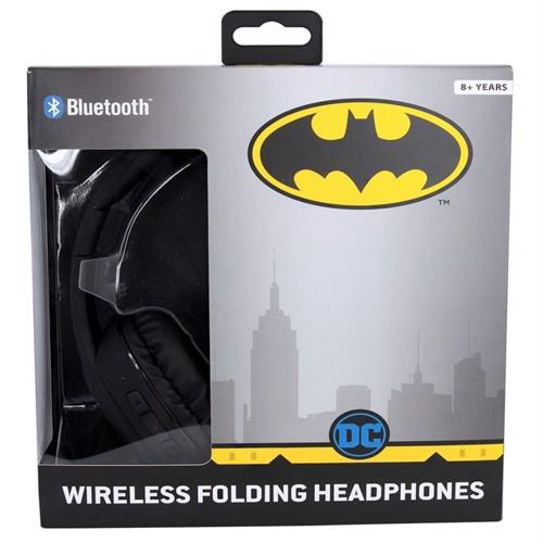 Image of Batman: The Dark Knight - Teen Bluetooth (5055371621762)