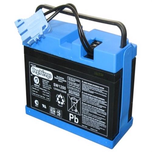 Image of Batteri 12V 8Ah Til Biler Fra Pegperego