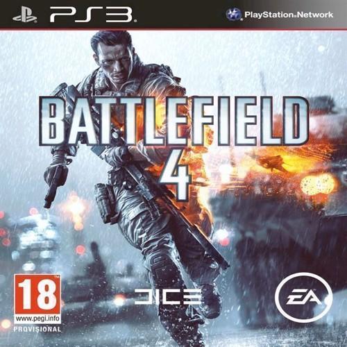 Image of   Battlefield 4 Essentials - PS3