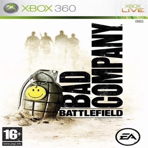 Image of Battlefield Bad Company UK - Xbox (5030930075965)