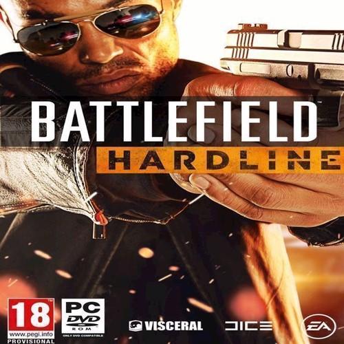 Image of Battlefield Hardline Nordic - XBOX ONE (5030945112433)