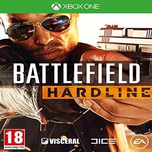 Image of Battlefield Hardline XBOX ONE - XBOX ONE (5030941112437)
