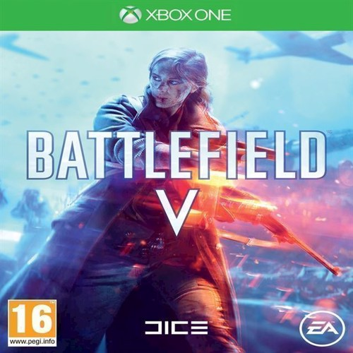 Image of   Battlefield V 5 Nordic - XBOX ONE
