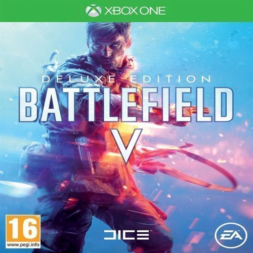 Image of   Battlefield V 5 Nordic Deluxe Edition - XBOX ONE
