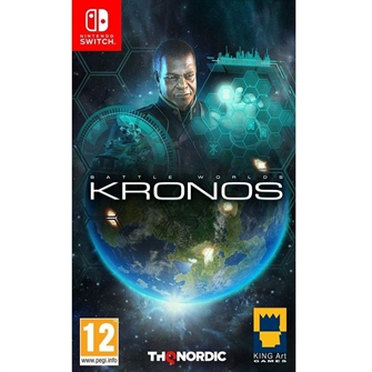 Image of   Battle Worlds Kronos - PS4