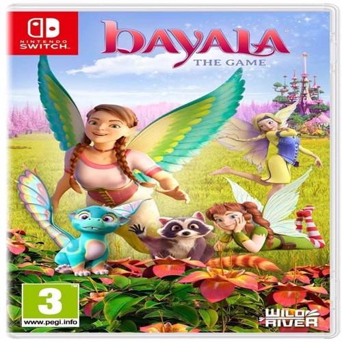 Image of Bayala, PS4