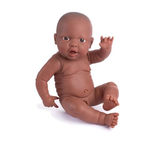 Image of Bayer new born baby dukke 40 cm, dreng