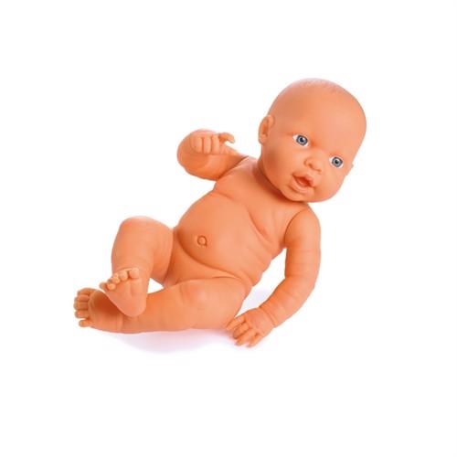 Image of Bayer new born baby dukke 40 cm, pige