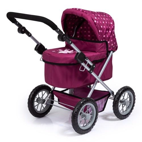 Image of Bayer, dukkevogn, Trendy, pink (4003336130676)